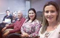 Reunião do Comitê de Qualidade Regional